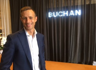 TwoScots Takes Two with Andries Meyer, CEP at Buchan Group